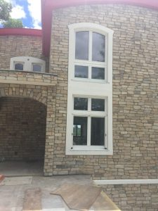 Cultured Stone Brick Installation East Brunswick, New Jersey