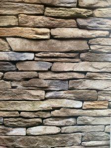 Cultured Stone Brick Installation East Brunswick, New Jersey